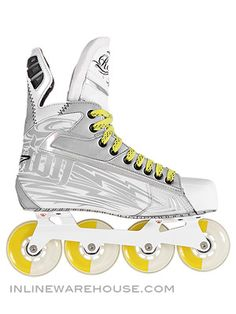 Mission Axiom T10 Revolt Roller Hockey Skates Sr 2011 Hockey Gear, Hockey Stuff, Roller Hockey Skates, Inline Skating, Rollers, Christmas Ideas, Cool Things To Buy, High Top Sneakers, My Style