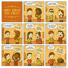 Pedro Leite. Quadrinhos Ácidos