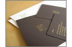 Business Card Designs in Dark Colors http://www.bce-online.com/en/