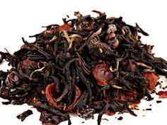 Black Plum Merlot Tea