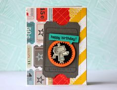 Bearydo Paperie - All for the honor and glory of God Boy Cards, Lawn Fawn, Little Man, Cardmaking, Happy Birthday, Paper Crafts, God, Stitch, Projects