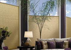 Honeycomb Window Shades buy from Luxury Window Fashions