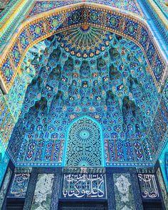 r/pics - Saint Petersburg mosque. Mosque Architecture, Amazing Architecture, Ancient Architecture, Art And Architecture, Architecture Details, Islamic Art Pattern, Pattern Art, Beautiful World, Beautiful Places
