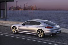 Porsche Elektro-Pajun