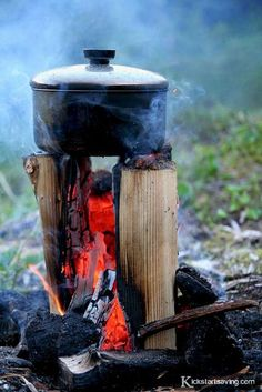 Find The Best Tips For Camping Right Here. If you want to make your next camping trip an experience to remember, you need to get informed. Camping And Hiking, Camping Glamping, Camping Survival, Camping Life, Camping Meals, Camping Hacks, Survival Stove, Camping Cooking, Backpacking Recipes