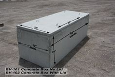 Precast Concrete Burial Vaults   Burial Vault Liners & Toddler Crypts   Double Crypts