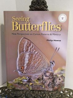 2014 Seeing Butterflies Moths Butterfly Survival Camouflage Strategy Mimicry