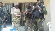 Welcome To Online News 411: Nigerian Military Made Tremendous Progress Against...