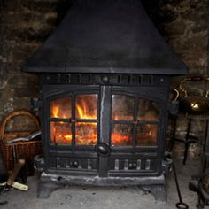 Tips for Buying a Pellet Stove