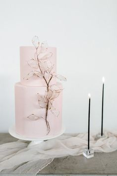dried flower wedding cake   Wedding & Party Ideas   100 Layer Cake Wedding Cakes With Flowers, Beautiful Wedding Cakes, Beautiful Cakes, Cake Bars, Wedding Cake Designs, Cake Wedding, Wedding Bands, Wedding Venues, Bouquet Wedding