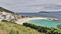 Porto de Bares - Estaca de Bares, provincia de A Coruña