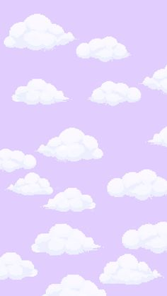 Asthetic lilac wallpaper with cloud Light Purple Wallpaper, Purple Butterfly Wallpaper, Look Wallpaper, Hippie Wallpaper, Cute Pastel Wallpaper, Purple Wallpaper Iphone, Cute Patterns Wallpaper, Retro Wallpaper, Scenery Wallpaper