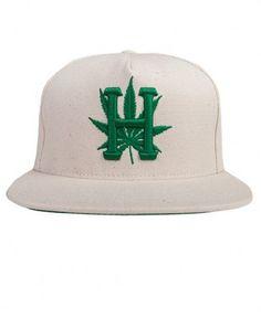 d418970224d89 Huf x Snoop Dogg - 420 Snapback Cap -  36