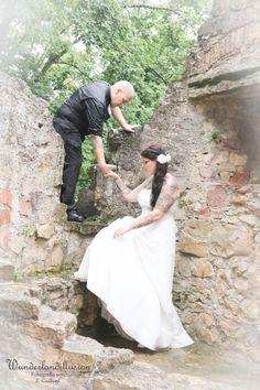 Hochzeitsfotos <3