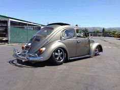 Beautiful Vw