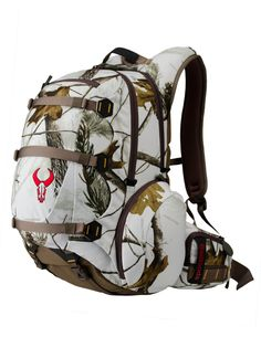 Badlands Superday Hunting Pack many of the camo patterns have been discontinued and this one was included ☹