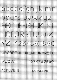 Cross Stitch Letter Patterns, Wedding Cross Stitch Patterns, Cross Stitch Letters, Cross Stitch Bookmarks, Tiny Cross Stitch, Cross Stitch Tree, Cross Stitch Borders, Cross Stitch Designs, Cross Stitching