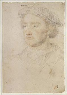 François de Bourbon, comte de Saint-Paul (1491-1545), ,,, 1515 ... Jean Clouet