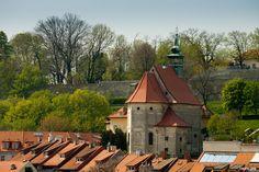 Mikuláša v podhradí, Bratislava Bratislava Slovakia, Big Country, Czech Republic, Hungary, The Good Place, Cathedral, Trips, Tourism, Beautiful Places