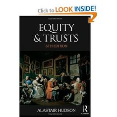 Price: $64.95 - Law Core Textbook Bundle: Equity and Trusts - TO ORDER, CLICK THE PHOTO