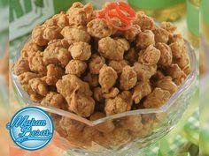 Resep Kacang Telor