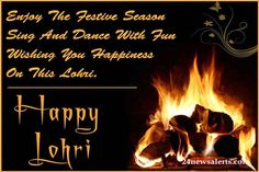 Good Morning Happy Lohri Lohri is celebrated on January Lohri is an extremely popular festival celebrated by the Punja. Good Wishes Quotes, Wish Quotes, Wishes Messages, Happy Lohri Images, Dussehra Images, Message Wallpaper, Happy Makar Sankranti, Festivals Of India, Living Room