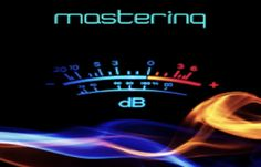 Mixing with Mastering in mind