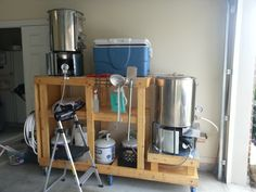Show Me Your Wood Brew Sculpture/Rig - Page 54 - Home Brew Forums