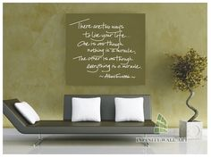 Inspirational Life Quote Wall Art Sticker - PD344  http://www.infinitywallart.com/inspirational-life-quote-wall-art-sticker-pd344.html