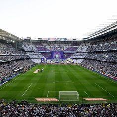 club de fansReal Madrid: historia que tú hiciste historia por hacer / History you made more history to come #HalaMadrid
