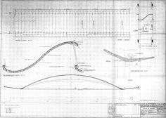 Gaussian vault, Eladio Dieste