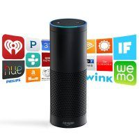 Prime Day Deal: Amazon Echo Bluetooth Speaker / Personal Assistant for $129.99