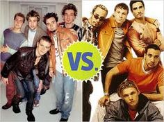 This debate ended many friendships in the 90's...it still goes on today