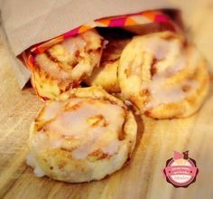 Una receta muy navideña: Rollitos de Canela o Cinnamon Rolls | Cocinar en casa es facilisimo.com