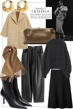 Mode Outfits, Casual Outfits, Fashion Outfits, Womens Fashion, How To Have Style, My Style, Mode Dope, Vogue, Winter Mode
