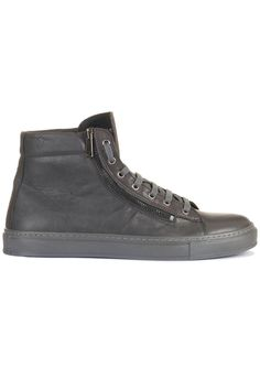 9233f44e02d Gave Antony Morato Moon Safary (grijs) Heren sneakers van het merk antony  morato .