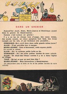 La lanterne magique pour les enfants sages. Suzanne JUNG librairie Gründ.
