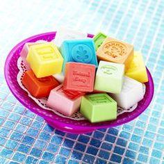 Make soap!
