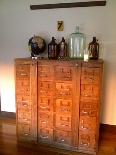 Chest of drawers Chest Of Drawers, Filing Cabinet, Home Furniture, Lockers, Locker Storage, Home Decor, Drawer Unit, Decoration Home, Dresser