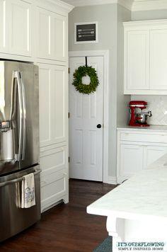 Details in the Kitchen