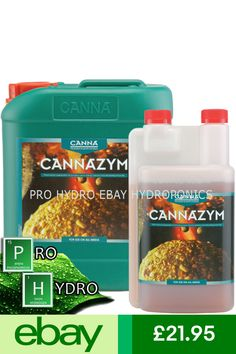 CANNA #eBayNutrients, pH & Supplements Garden & Patio Ph Meter, Microorganisms, Hydroponics, Ebay, Patio, Garden, Yard, Terrace, Garten