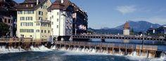 Sightseeing - Luzern (en)