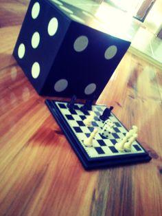 i want the dice cube