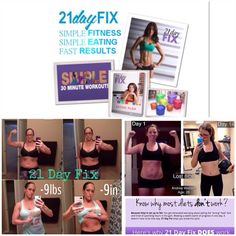 Lose weight in 21 days! Now 21 day fix in Spanish!  http://teambeachbody.com/shop/-/shopping/BCP21D160SP?referringRepId=499429