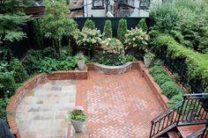 """State Street Garden Brooklyn, NY   """"Garden Brooklyn, NY""""  """"Brooklyn Garden...Brooklyn landscaper...Brooklyn NY"""""""