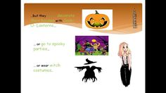 «Φάρσα ή κέρασμα;»: Γιορτάζουμε το Halloween στο εκπαιδευτικό υλικό των Αγγλικών.