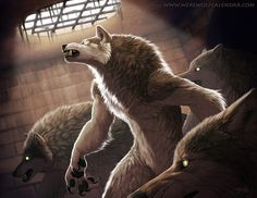 DeviantArt: More Collections Like Muddy Waters and Howlin Wolf by vantid Werewolf Hunter, Werewolf Art, Arte Furry, Furry Art, Character Art, Character Design, Vampires And Werewolves, Wolf Spirit, Arte Horror