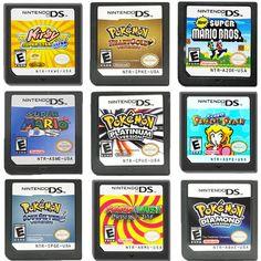 Lepin, Anime & Gaming Merchandise über 10.000 Artikel Cheap Games, Pokemon, Shops, Ds Games, Gaming, Nintendo Ds, Mario Bros, English Language, Anime