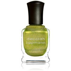 Deborah Lippmann Women's Weird Science Nail Polish ($13) ❤ liked on Polyvore featuring beauty products, nail care, nail polish, makeup, nails, no color, deborah lippmann nail lacquer, deborah lippmann, deborah lippmann nail color and deborah lippmann nail polish