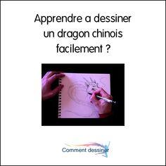 67 meilleures images du tableau dessin de dragon how to - Comment dessiner un dragon chinois ...